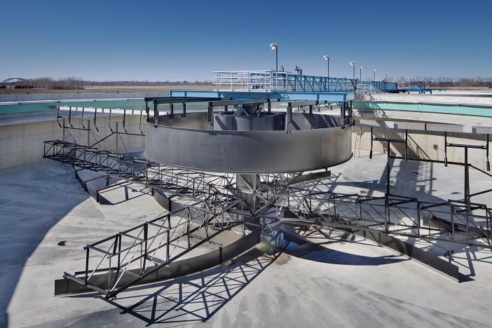 Missouri River WWTP Expansion