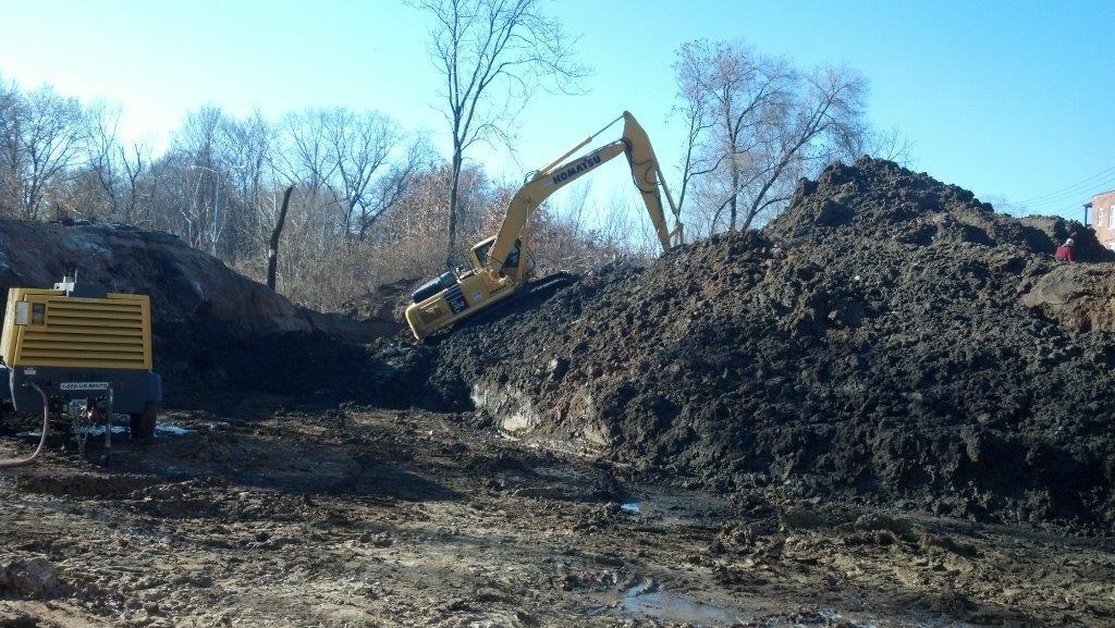 Sewer_InterstateTrenchingandExcavating